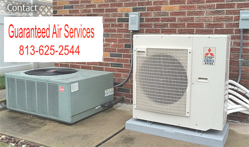 GUARANTEED AIR SERVICES